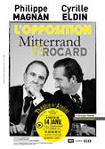 L'opposition Mitterrand VS Rocard