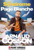 Arnaud Cosson - Nouveau spectacle