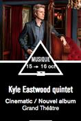 Kyle Eastwood quintet - Cinematic