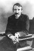 Robert-Louis Stevenson
